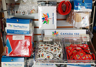 Canada 150 products on sale