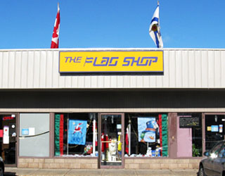 Dartmouth Flag Shop